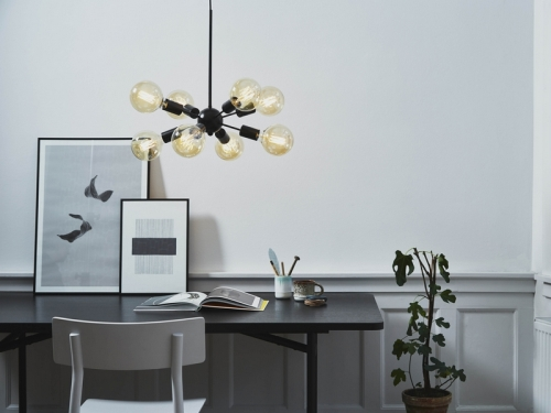 Frandsen MEGA JUNCTION pendant
