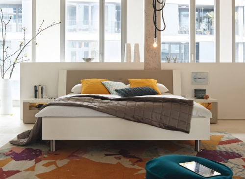 Hülsta NOW! TIME Bed side table