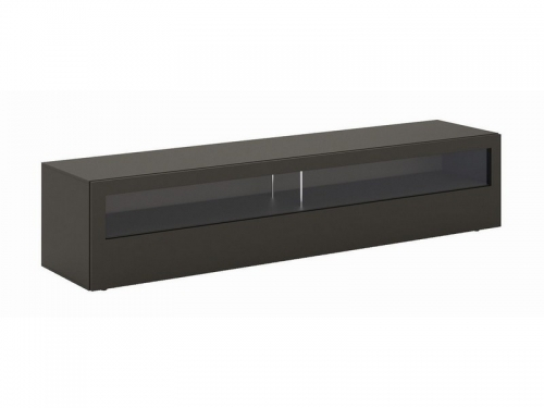 h lsta now vision tv unit with glass innoshop. Black Bedroom Furniture Sets. Home Design Ideas