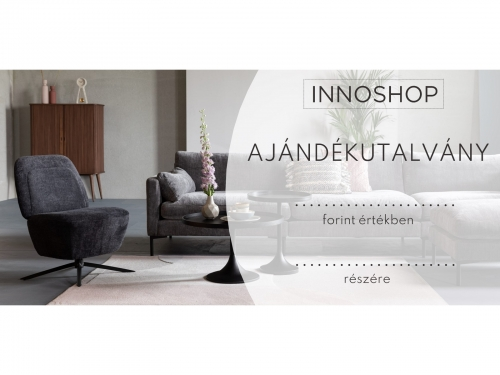 INNOSHOP gift card