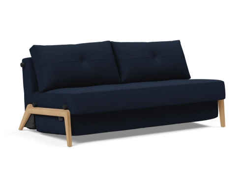 Innovation CUBED WOOD 160 sofabed