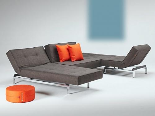 innovation splitback set of sofas innoshop. Black Bedroom Furniture Sets. Home Design Ideas