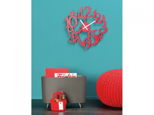 Koziol PI:P wall clock