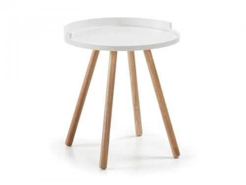 La Forma BRUK side table