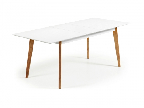 La Forma MEETY extendable dining table