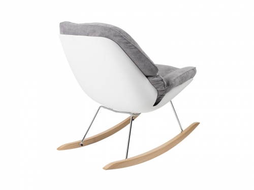 ROCKY lounge chair