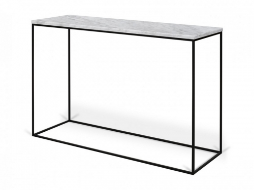 Temahome GLEAM marble console table