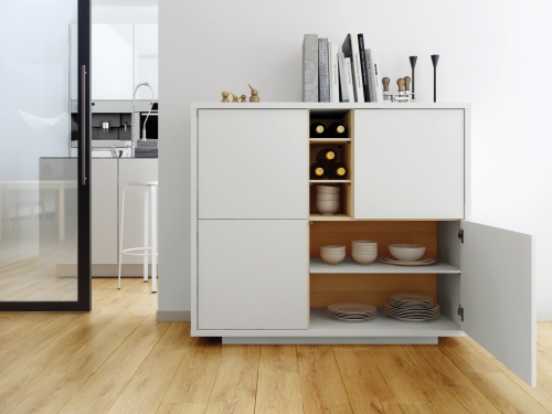 Temahome NICHE cupboard