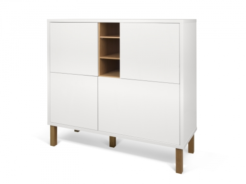 Temahome NICHE cupboard with legs