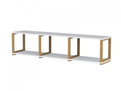 Tenzo ART shelf 3x1