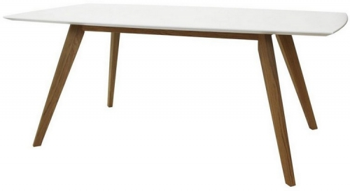 Tenzo BESS dining table