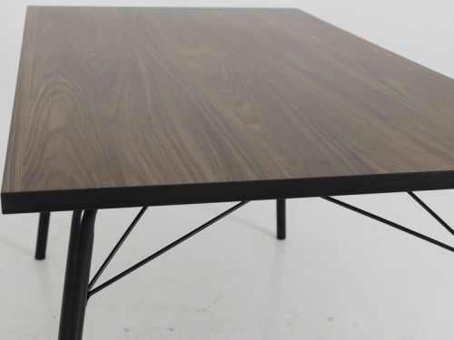 Tenzo DAXX dining table, 200 x 90 cm