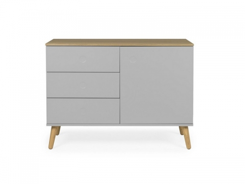Tenzo DOT sideboard 1D 3Dr
