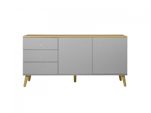 Tenzo DOT sideboard 2D 3Dr