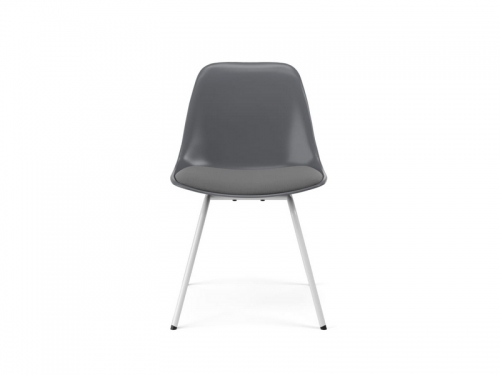 Tenzo GRACE BRAD plastic chair