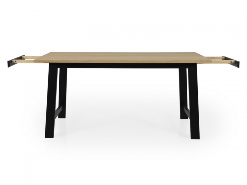 Tenzo LEX extandable dining table