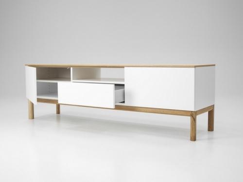tenzo patch tv unit innoshop. Black Bedroom Furniture Sets. Home Design Ideas