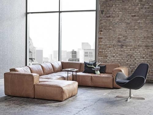 Theca Fresno Set Of Sofa