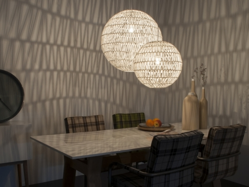 Zuiver CABLE pendant lamp