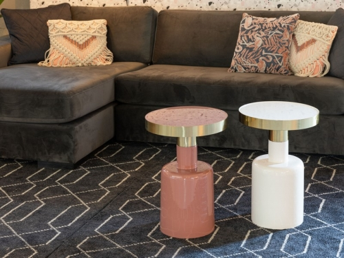 Zuiver GLAM side table