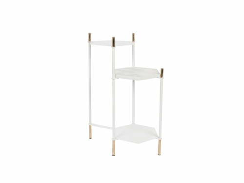 Zuiver HONEYCOMB side table