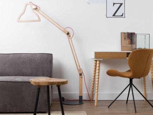 Zuiver LED IT BE floor lamp