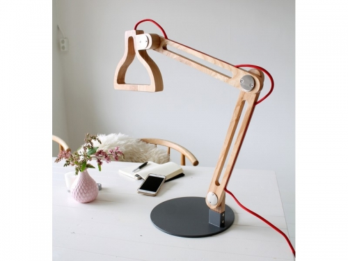 Zuiver LED IT BE table lamp