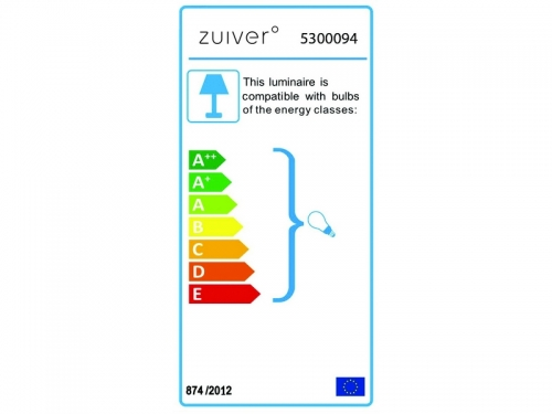 Zuiver LEFT pendant lamp