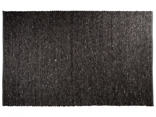 Zuiver PURE carpet - dark grey