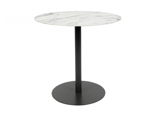 Zuiver SNOW oval table
