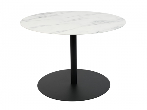 Zuiver SNOW round table M