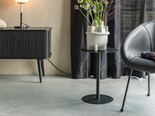 Zuiver SNOW round table S