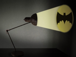 InnoShop BATMAN falimatrica