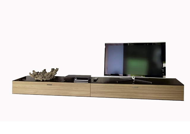 h lsta now 14 tv cabinet 140 cm innoshop. Black Bedroom Furniture Sets. Home Design Ideas