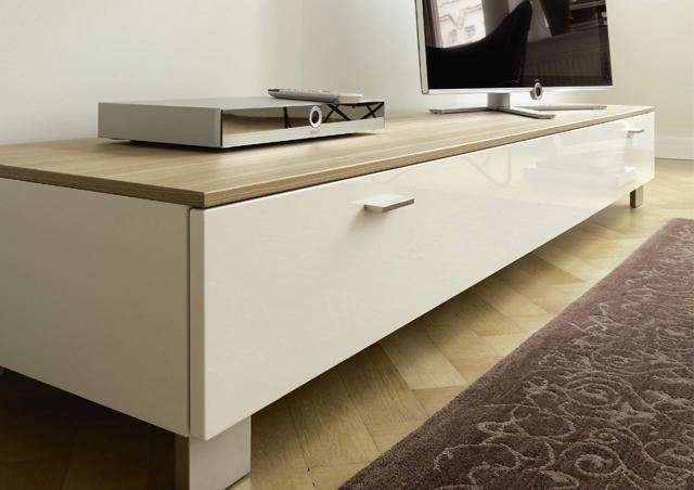 h lsta now 14 tv cabinet 210 cm innoshop. Black Bedroom Furniture Sets. Home Design Ideas