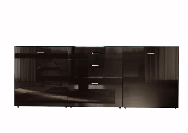 h lsta now 14 sideboard innoshop. Black Bedroom Furniture Sets. Home Design Ideas
