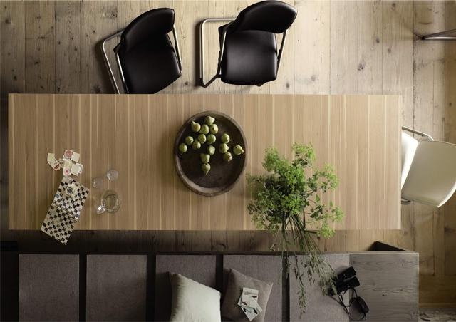 h lsta now 14 dining table 210 x 90 cm innoshop. Black Bedroom Furniture Sets. Home Design Ideas