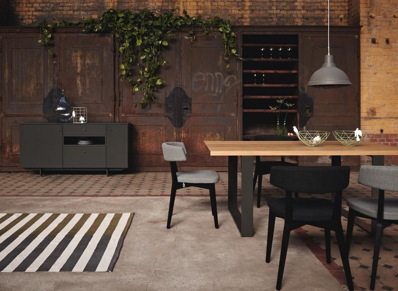 h lsta now elements dining tablel 180x100 cm innoshop. Black Bedroom Furniture Sets. Home Design Ideas