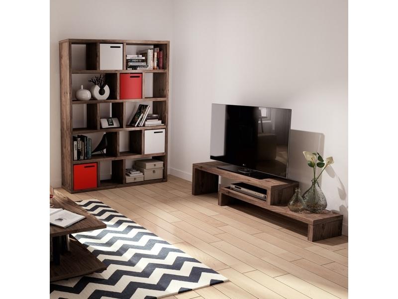 temahome cliff 120 tv unit innoshop. Black Bedroom Furniture Sets. Home Design Ideas