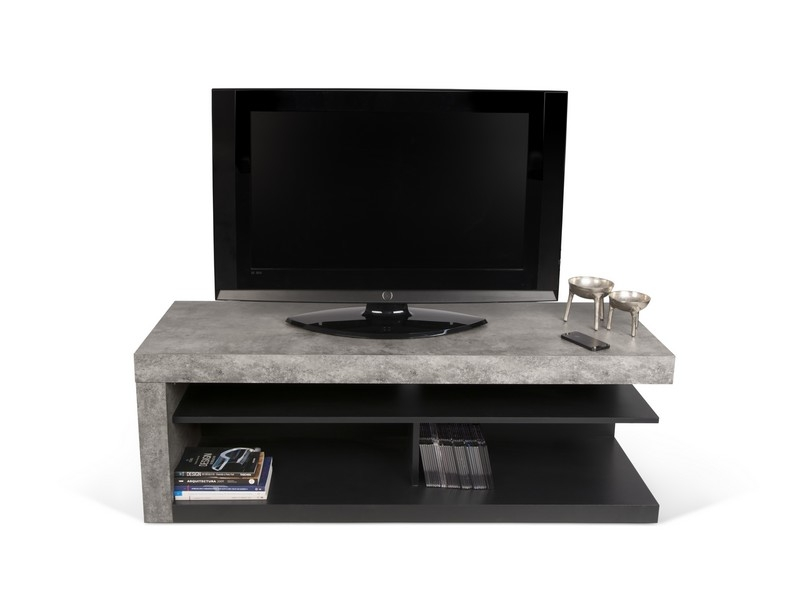 temahome detroit tv unit innoshop. Black Bedroom Furniture Sets. Home Design Ideas