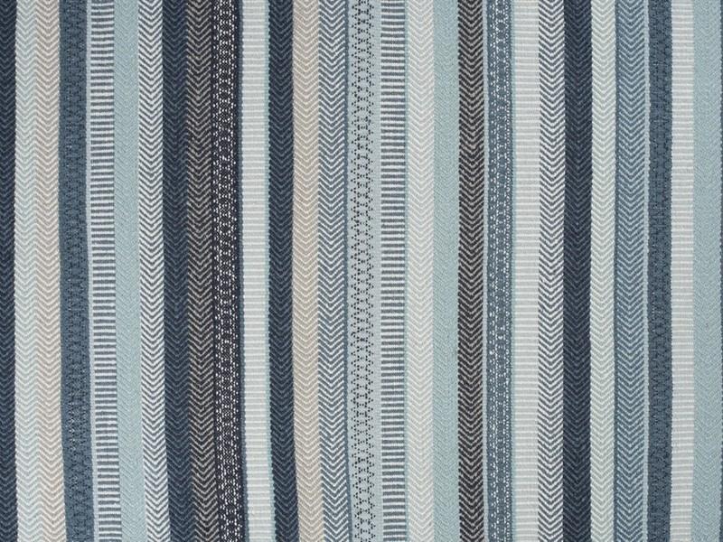 Linie Design MARIKO Blue Rugs