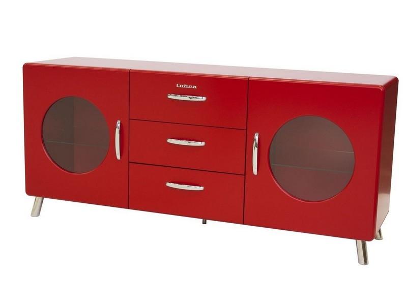 tenzo cobra sideboard innoshop. Black Bedroom Furniture Sets. Home Design Ideas