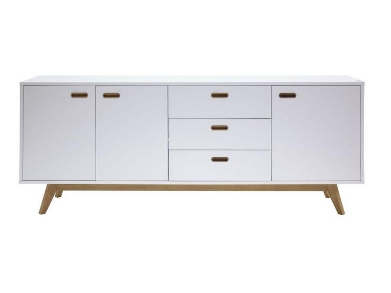tenzo bess sideboard innoshop. Black Bedroom Furniture Sets. Home Design Ideas