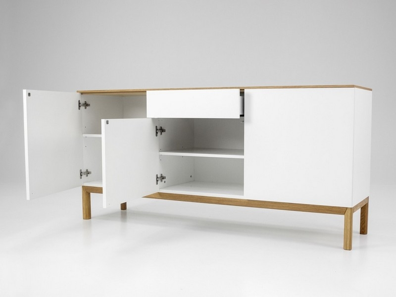 tenzo patch sideboard innoshop. Black Bedroom Furniture Sets. Home Design Ideas