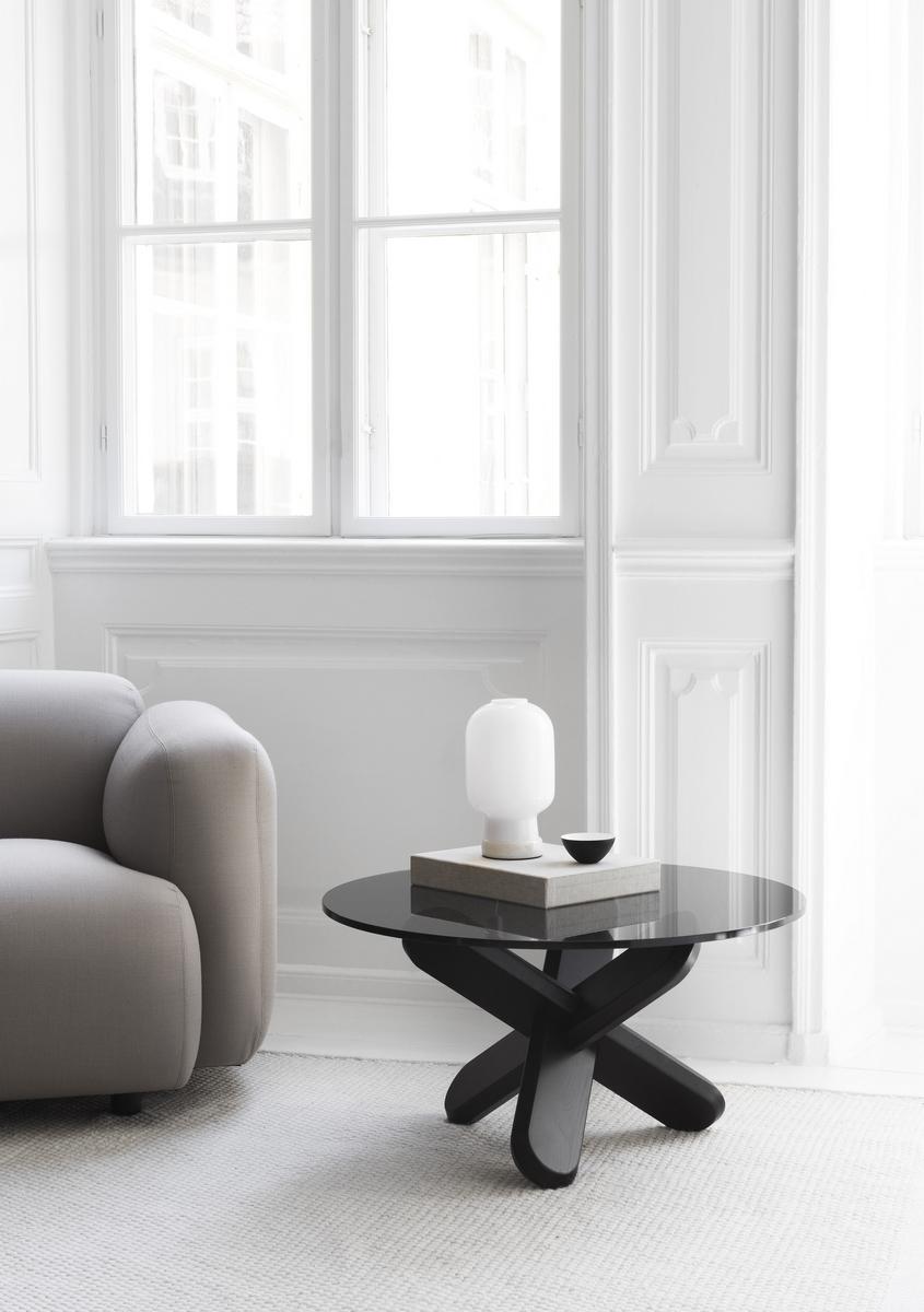 normann copenhagen amp table lamp innoshop. Black Bedroom Furniture Sets. Home Design Ideas