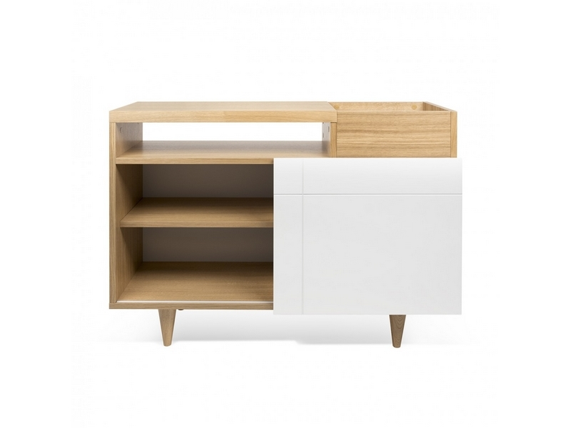 temahome cruz sideboard innoshop. Black Bedroom Furniture Sets. Home Design Ideas
