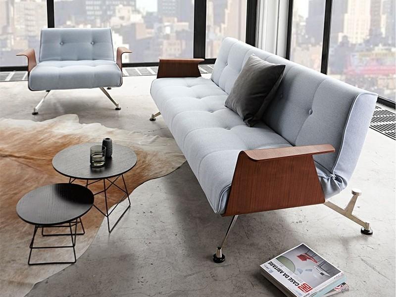 ... Innovation CLUBBER Sofa ...