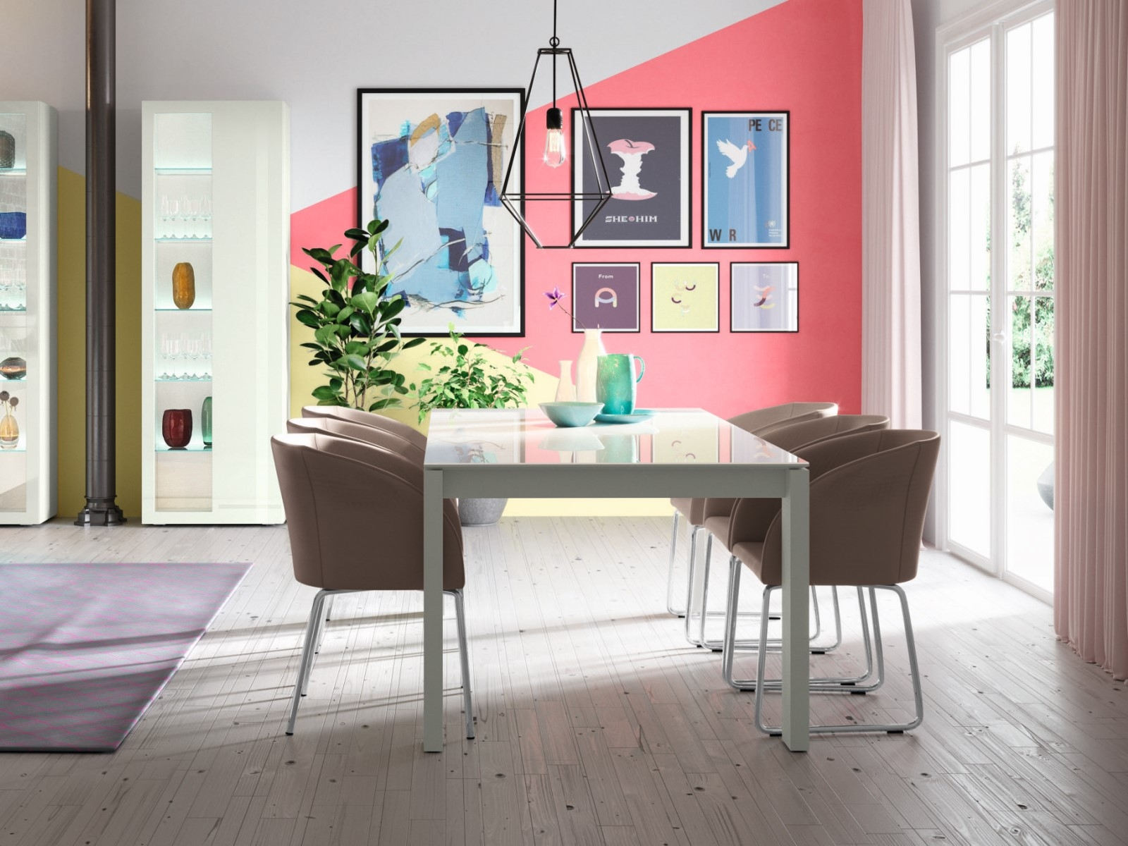Hulsta Now 7 Tv Meubel.Hulsta Now Et20 Dining Table With Extension Innoshop