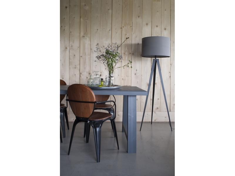 zuiver tripod floor lamp innoshop. Black Bedroom Furniture Sets. Home Design Ideas