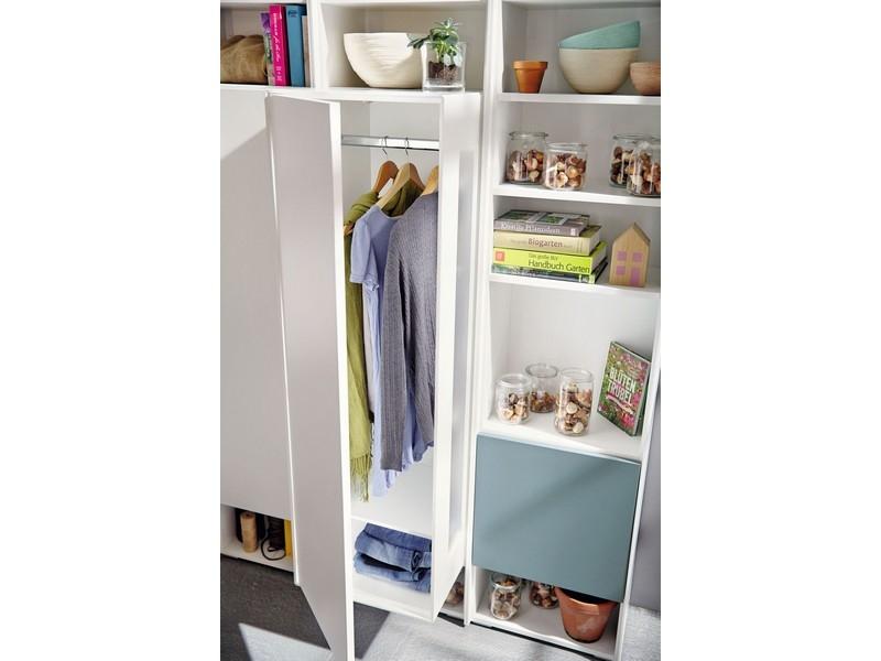h lsta now easy shelf module innoshop. Black Bedroom Furniture Sets. Home Design Ideas